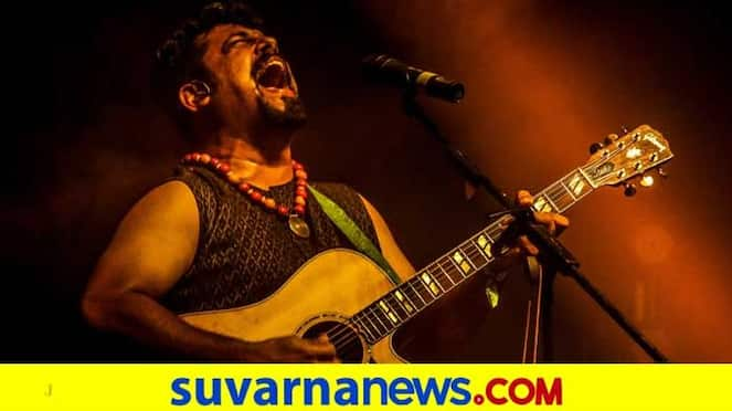 Madappa song of Raghu Dixit released on Yugadi hls