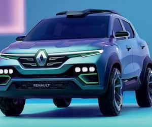 Renault Make New Logo