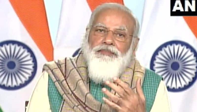 The meeting chaired by PM Modi was scheduled for 4 pm on January 11 to discuss the Covid-19 situation and vaccine rollout across the country.Stressing that public representatives are not a part of 3-crore corona-warriors, frontline workers, PM Modi instructed all states to ensure that politicians don't jump the queue, and take the vaccine only when their turn comes.