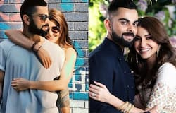 <p>Reports say Virat was very nervous to shoot the shampoo ad with Anuska Sharma, he was at the peak of his career, while Anushka was an established actress. He said Anushka arrived on sets wearing &nbsp;a pair of heels and she looked taller than him.</p>  <p>&nbsp;</p>