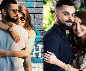 Heres how Anushka Sharma shows love for Virat Kohli, actress steals this from her husband-SYT