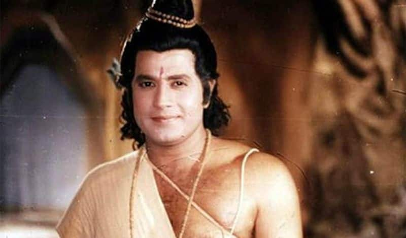 Arun Govil, who played Lord Ram in Ramayan serial, joins BJP beffore the West Bengal Elections ALB