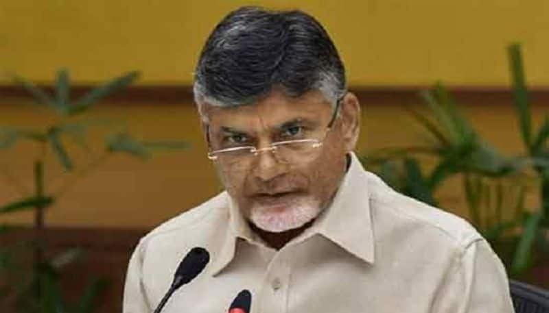 TDP Chief Chandrababu Reacts on Devineni Uma Arrest