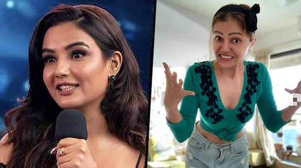 Jasmin Bhasin's 'manipulators' tweet got netizens' eye, linked to Rubina Dilaik; take a look ANK