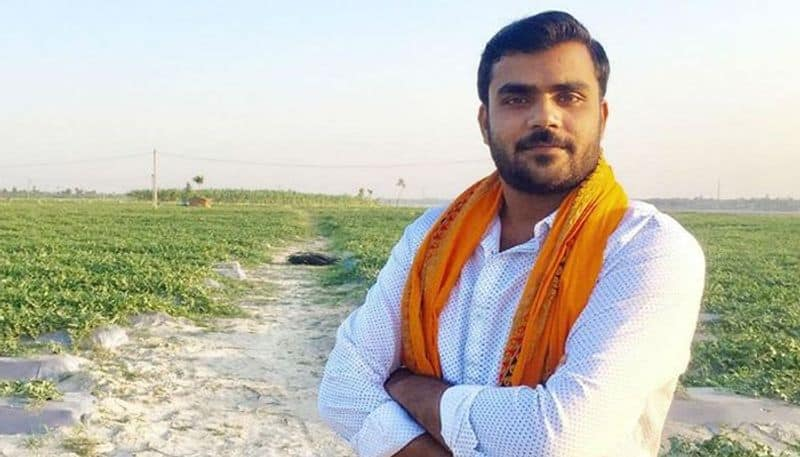 Youngster takes up farming against family wishes, but ends up earning in lakhs