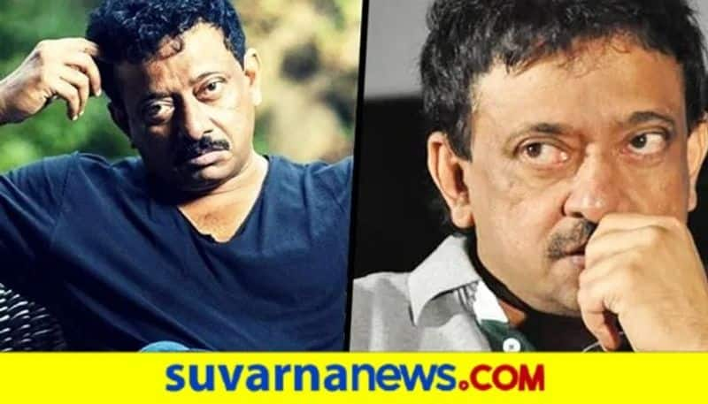 Tollywood Ram Gopal Varma back to controversy for a comment on Allu Sirish vcs