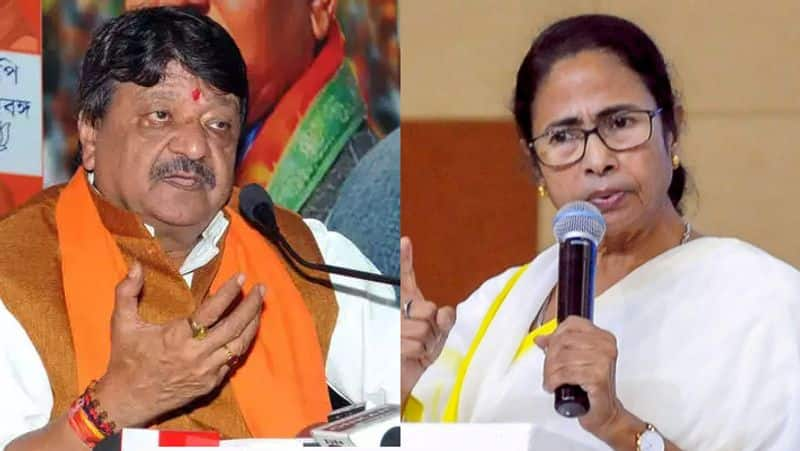 "<p>At a press conference, Vijayvargiya said, ""I have a list of 41 MLAs who want to join the BJP. If I take these legislators in the BJP's fold, the Mamata government will fall. But we are looking at who should be admitted to the party and who should not be.""</p>"