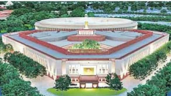 Do you know why we will build a new parliament ..? Narayanan Tirupati explained..!
