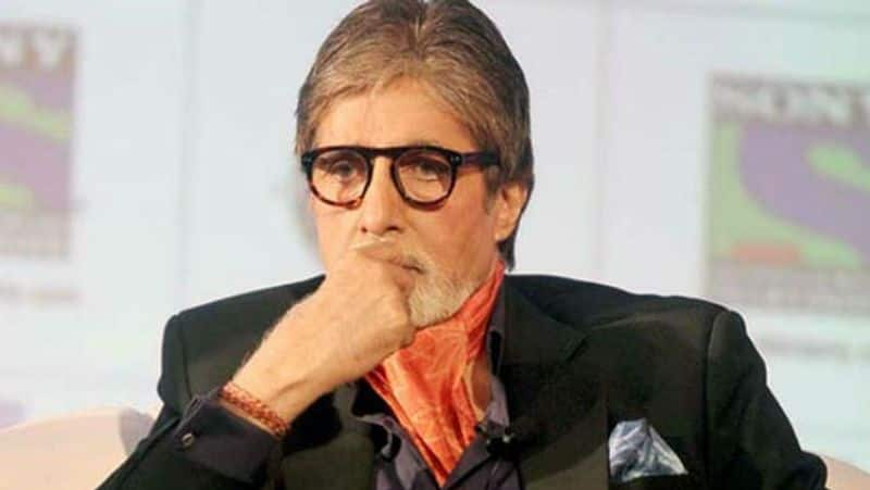 amitabh bachchan hints at getting a surgery for medical condition leaves fans concerned for his health BRD
