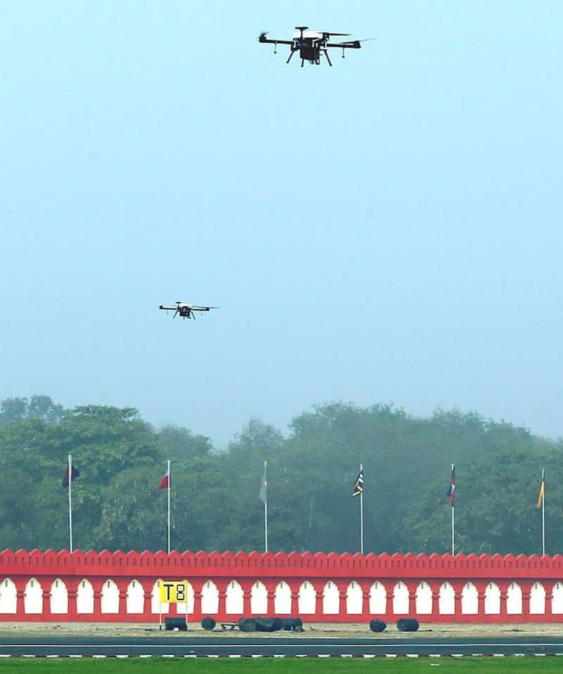 <p>In order to deal with 21st century's challenges and to enhance warfighting capabilities, the Indian Army is investing heavily into Artificial Intelligence, Autonomous Weapon Systems, Quantum Technologies, Robotics, Cloud Computing and Algorithm Warfare.<br /> &nbsp;</p>  <p>Speaking on the promotion of home-grown technologies, Indian Army chief Gen MM Naravane said on Friday that under the Make in India initiative, Indian Army has identified 29 projects worth Rs 32,000 crore for its modernisation plan.</p>