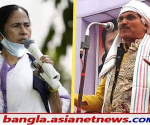 Adhir Ranjan Chowdhury does not to give candidate in Bhavanipore RTB