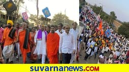 Reservation Protest in Karnataka to Parking charge News Hour video ckm