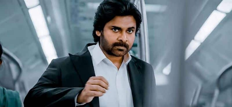 pawan kalyan first time will give a big surprise for his fans  arj