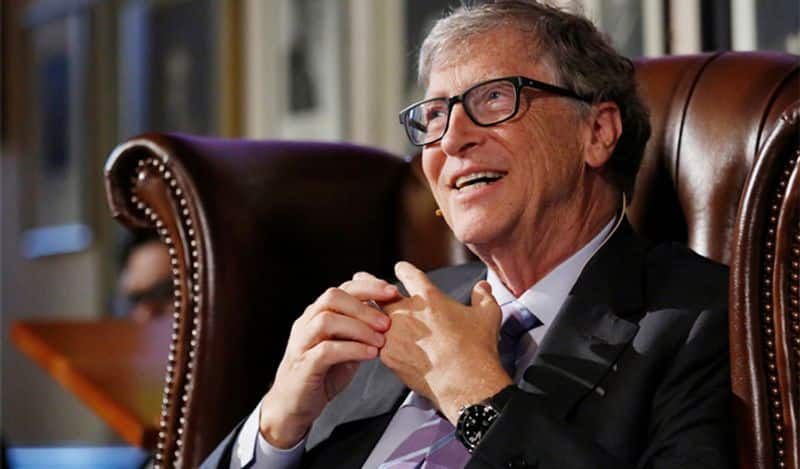 Bill Gates Sets Off Backlash After Suggesting Rich Countries Should Eat Only Synthetic Beef