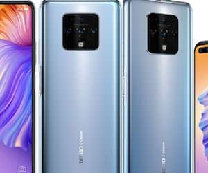 TECNO Launches the first ever 48MP Dual Selfie camera in India ckm
