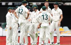 <p><strong>Australia: </strong>The Kangaroos is on 69.2% and is currently placed third. As of now, it has only a series to go, and that is away to South Africa. The Aussies will have to win the three-Test series by a margin of two games, while any win for South Africa would end the former's chances. A draw, however, would make it rely on other results.</p>