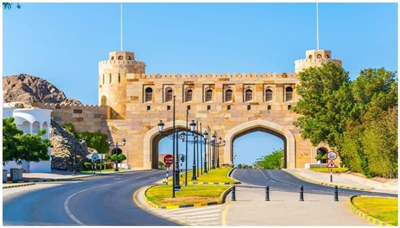 Oman land ports remain closed until further notice