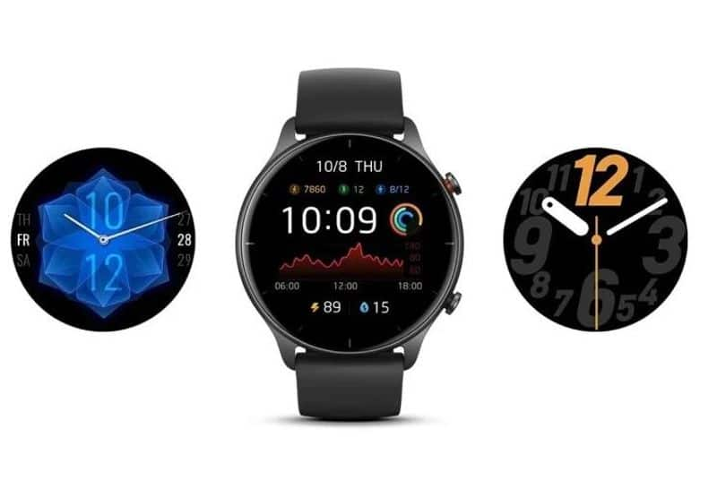 amazfit gtr 2e and gts 2e launched in india with always on display at rs 9999 check features know