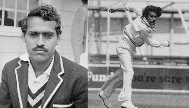 Indian Legendary former cricketer BS Chandrasekhar admitted in hospital with illness CRA