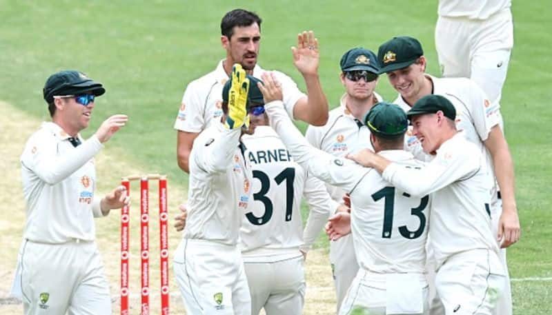 Australia vs India 4th test injury concern for Mitchell Starc ahead of the 5th Day