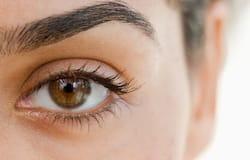 <p>sore eyes</p>