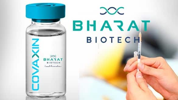 Bharat Biotech reduces price of Covaxin for states to Rs 400 per dose mah