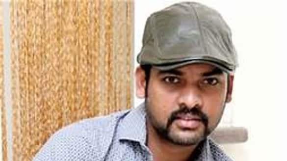 actor vimal cell phone thrifted in function raise the police compliant
