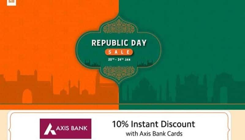 Xiaomi Republic Day Sale Early Access Begins: check Price Cuts on Redmi Note 9 Series, Mi Watch Revolve and  More