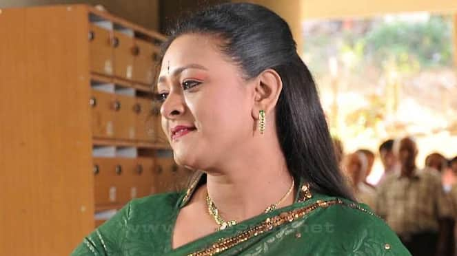 Actress Shakeela Rubbishes Rumors About Her Death dpl