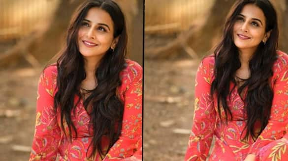 Vidya Balan talks about her cinematic journey, choices she made and more RCB