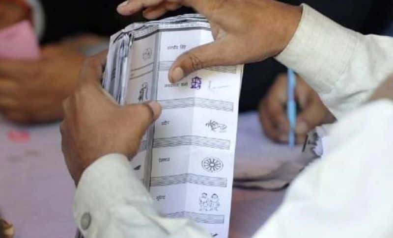 Third Phase Panchayat Elections in Andhrapradesh