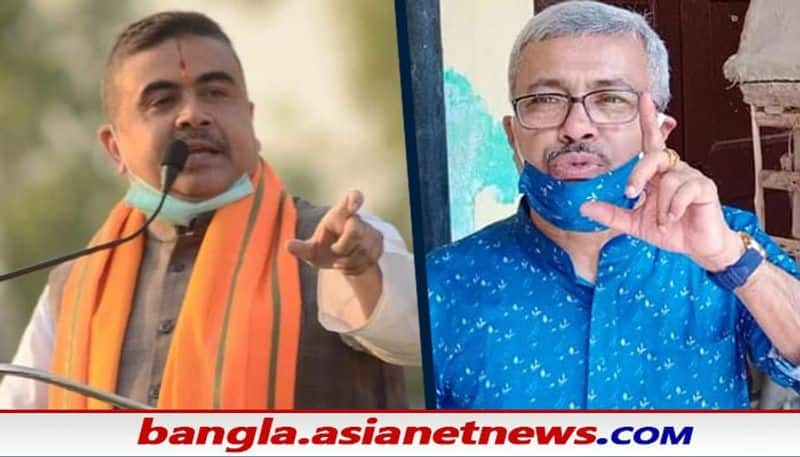Uttarpara TMC MLA Prabir Ghosal resigned from district core committee and spokesperson ASB
