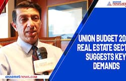 Union Budget 2021: Real estate sector suggests key demands