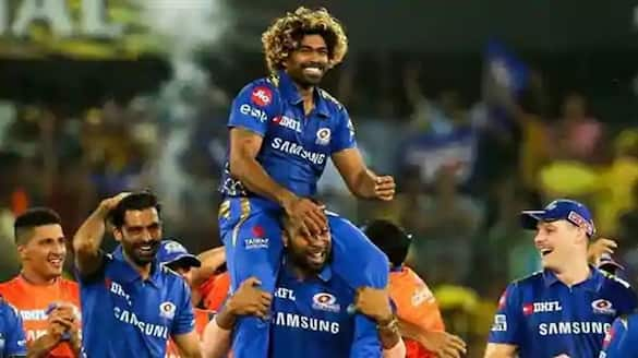 Legendary Sri Lankan yorker specialist Lasith Malinga announces retirement from all form of cricket ckm