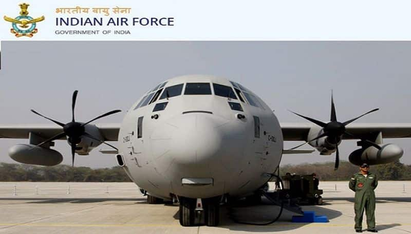 Indian Air Force Airmen Recruitment 2021: Apply Online for Group X and Group Y Trades check full details Notification here