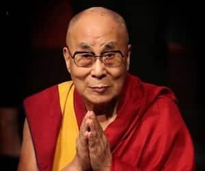pm modi greetings on his 86th birthday of Dalai Lama pwa