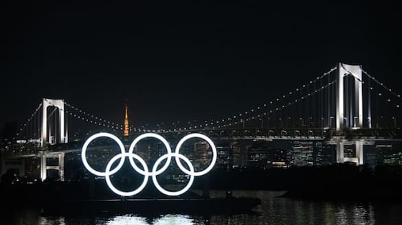 Japan could allow up to 10,000 spectators in pre-Olympic events-ayh