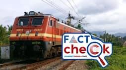 <p>Train Fact check</p>