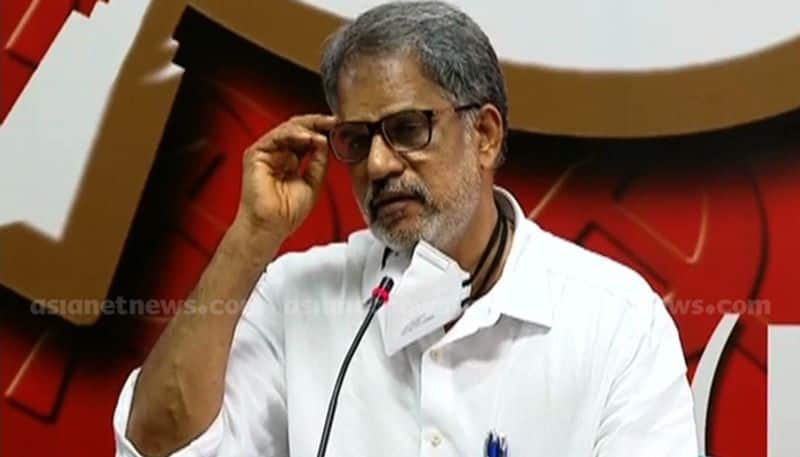 a vijayaraghavan cpm demanded that the covid vaccine be provided free of cost