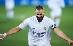 <p>Real Madrid</p>