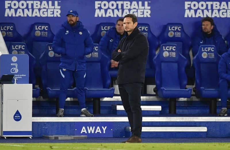 EPL 2020-21: Chelsea sacks Frank Lampard after poor run-ayh