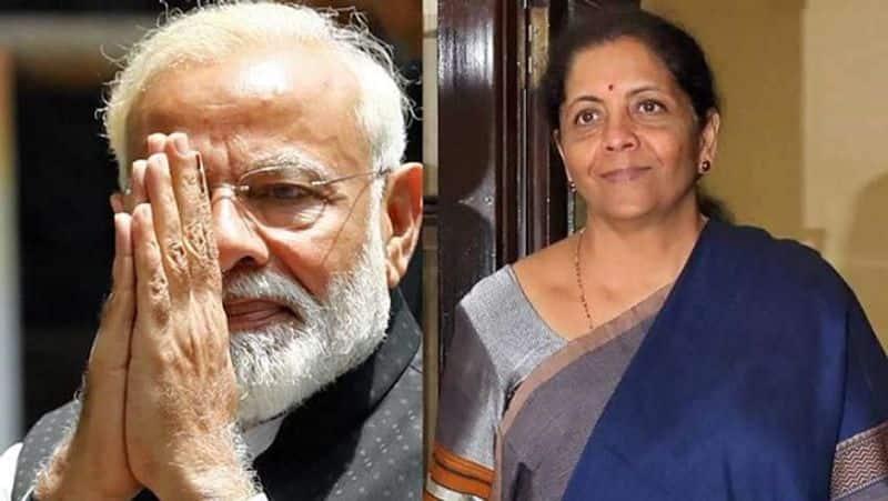 A quick look at FM Nirmala Sitharaman's team behind much-awaited Union Budget 2021-22