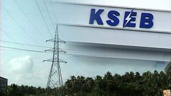 kerala rain more than twelve crore loss for kseb