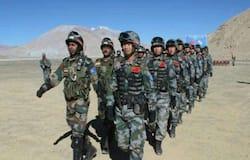 <p>India China talks, tensions in India, China, LAC, No Man Land, Ladakh</p>