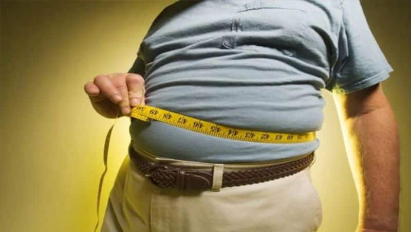 Why do people gain weight after they quit smoking?