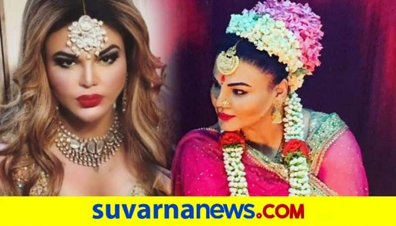 Rakhi Sawant REVEALS an influential person would have abducted her if she had not gotten married dpl