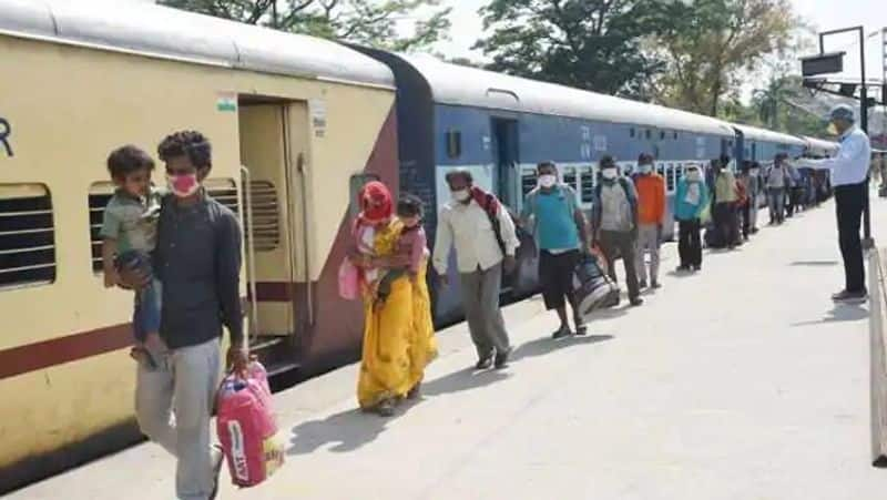 Train services will not stop or be curtailed says Railway Board chairman ksp