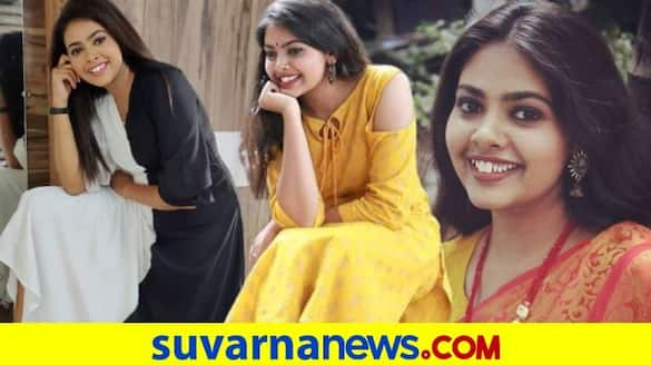 Small Screen Actress Nayana Panyam test positive For Covid 19 snr