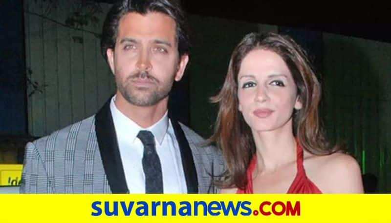Did Hrithik give 400 crores to Susanne?