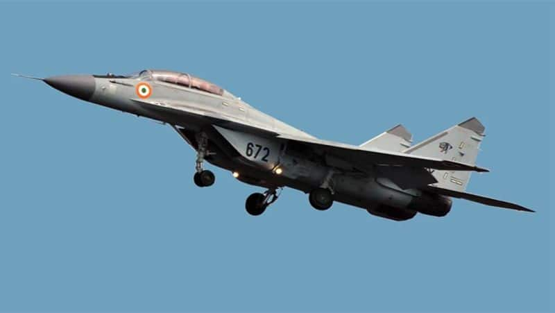 """<p>Over the last decade, IAF has regularly hosted and participated in multi-national operational exercises, wherein collaborative engagements are undertaken amongst the best air forces of the world.<br /> &nbsp;</p>  <p>Last month, IAF and French Air Force had a five-day mega exercise """"Desert Knight"""" at Jodhpur in Rajasthan, wherein Rafales from both countries had participated.&nbsp;<br /> &nbsp;</p>  <p>In 2019, the two countries also held the 6th edition of their bilateral exercise 'Garuda' at Air Force Base Mont-de-Marsan in France.</p>"""